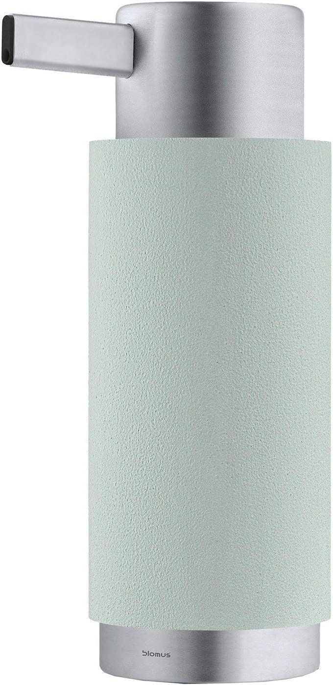 Ice-Green 10 x 10 x 8.7 cm Blomus Aufbewahrungsdose Edelstahl