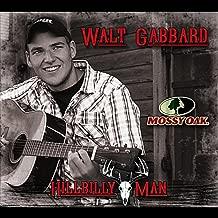 hillbilly man walt gabbard