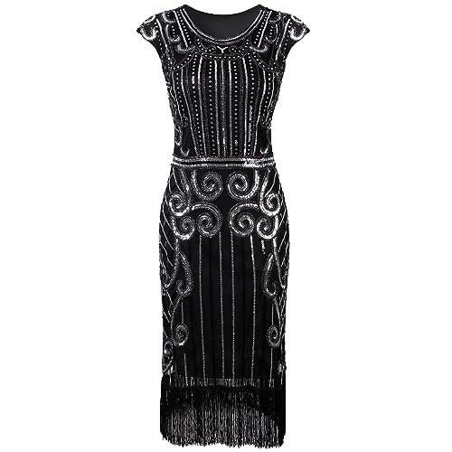 Great Gatsby Plus Size Dress: Amazon.com
