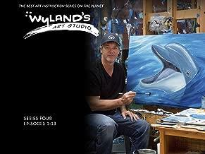 Wyland's Art Studio