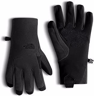 THE NORTH FACE Apex Etip Glove Men | TNF Dark Grey Heather (STD) (A6L8)