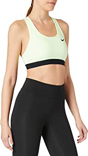 Nike Swoosh Band Bra Non Pad Sports Bra Women, Womens, Training Bra, BV3900-701