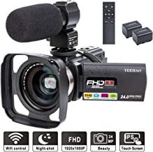 Best minidv tape camcorder Reviews