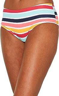 ESPRIT Damen Treasure Beach H.Mini Bikinihose