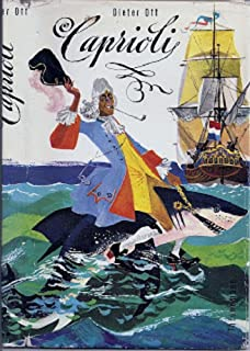 Count Caprioli's Wonderful Adventures at Sea (English Edition)
