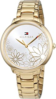 Tommy Hilfiger Casual Watch For Women Analog Stainless Steel - 1781781