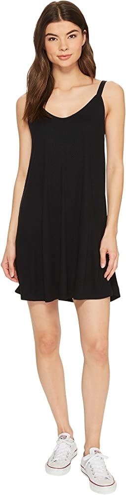Switchback Dress