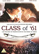 Class of '61 1993 Class of Sixty One Class of 1961 NON-USA FORMAT, PAL, Reg.2 United Kingdom