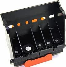 Colour-Store Refurbished Refurbished 5-Slot Printhead Printer Print Head QY6-0049 for Canon PIXUS 860i 865R I860 I865 MP700 MP790 iP4000 IP4100 IP4000R IP4100R PIXMA MP750 MP760 MP780 Printers