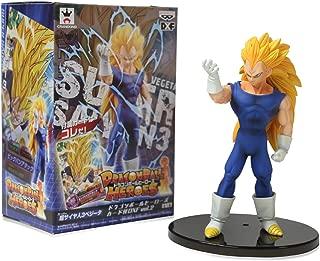 Banpresto Dragon Ball Heroes Figure with Card 6