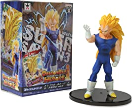 Best dragon ball heroes trunks super saiyan 3 Reviews