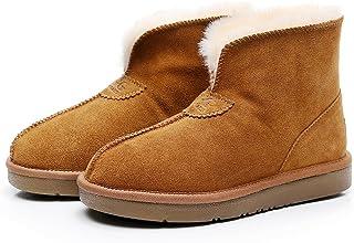 EOFY UGG Unisex Ankle Slippers