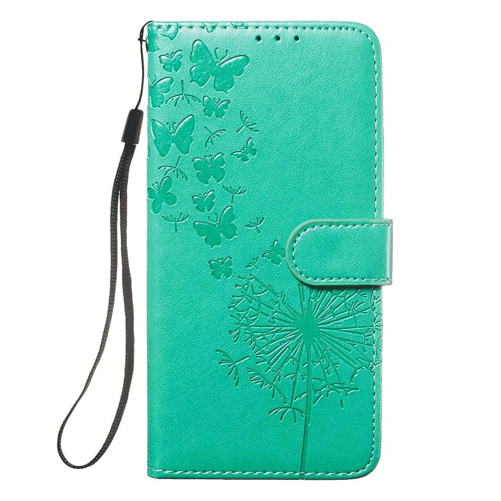 該当する激しいママHuawei P20 lite PUレザー ケース, 手帳型 ケース 本革 携帯カバー 財布 カバー収納 全面保護 ビジネス 手帳型ケース Huawei P20 lite レザーケース
