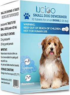 Best holistic dewormer for dogs Reviews