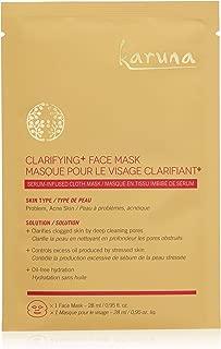 Karuna Clarifying+ Face Mask, 1 CT