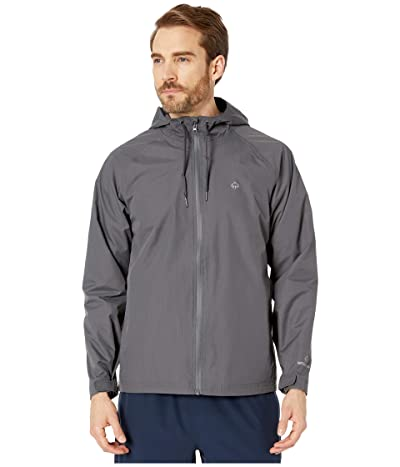 Wolverine I-90 Rain Jacket (Granite) Men