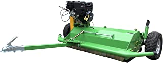 Nova Tractor ATV Pull Behind Flail Mower, 45