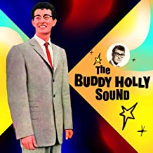 The Buddy Holly Sound
