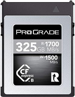 ProGrade Digital 325GB CFexpress Type B Memory Card (Cobalt)