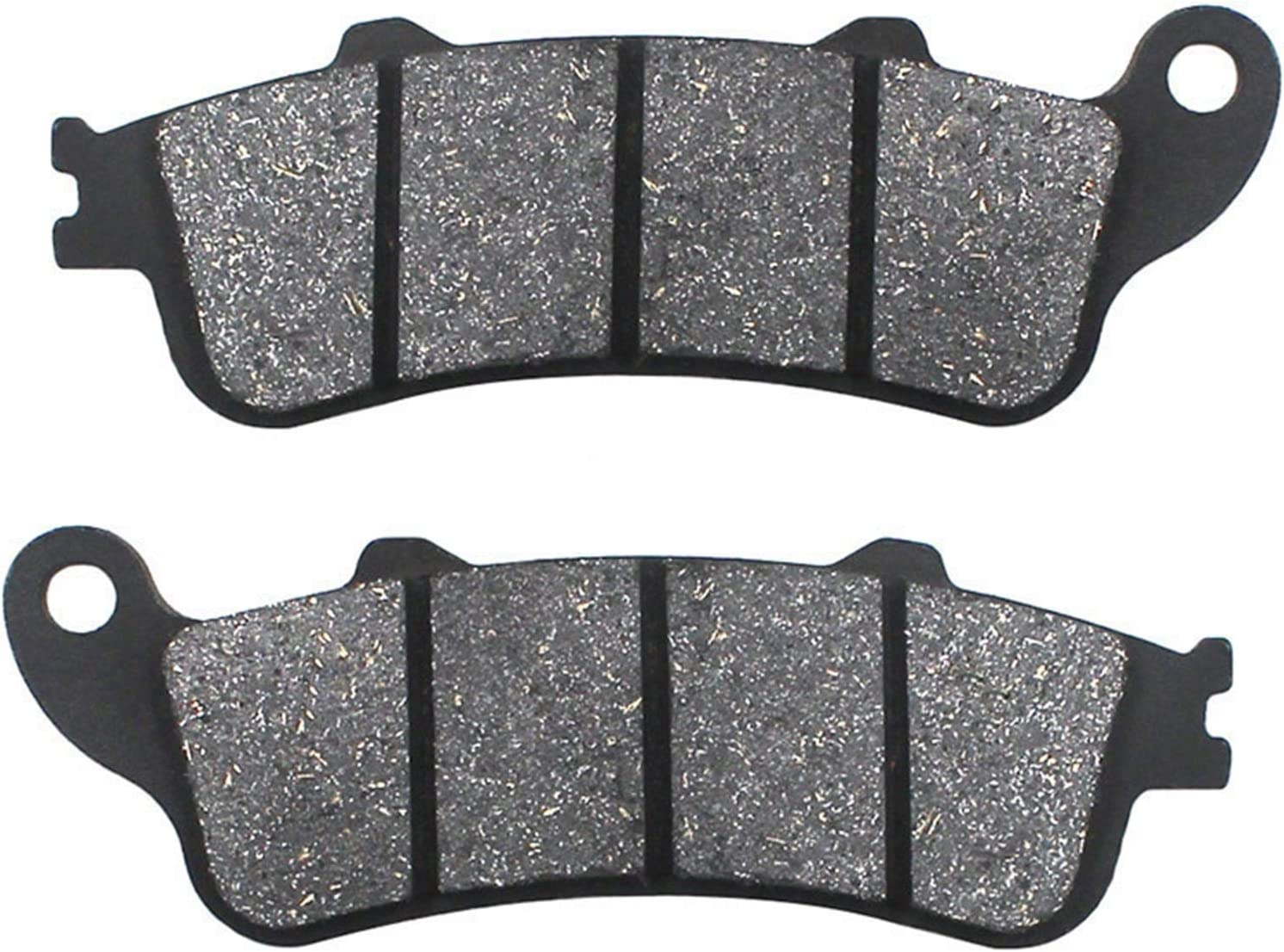 All stores are sold price Durable brake pads 3 Pairs Motorcycle For Brake HONDA Pads XL100