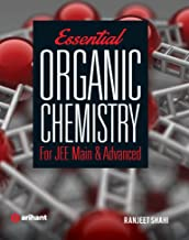 Organic Chemistry for JEE Main and Advanced 2020