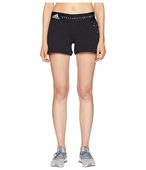 adidas by Stella McCartney Essentials Knit Shorts CZ2293