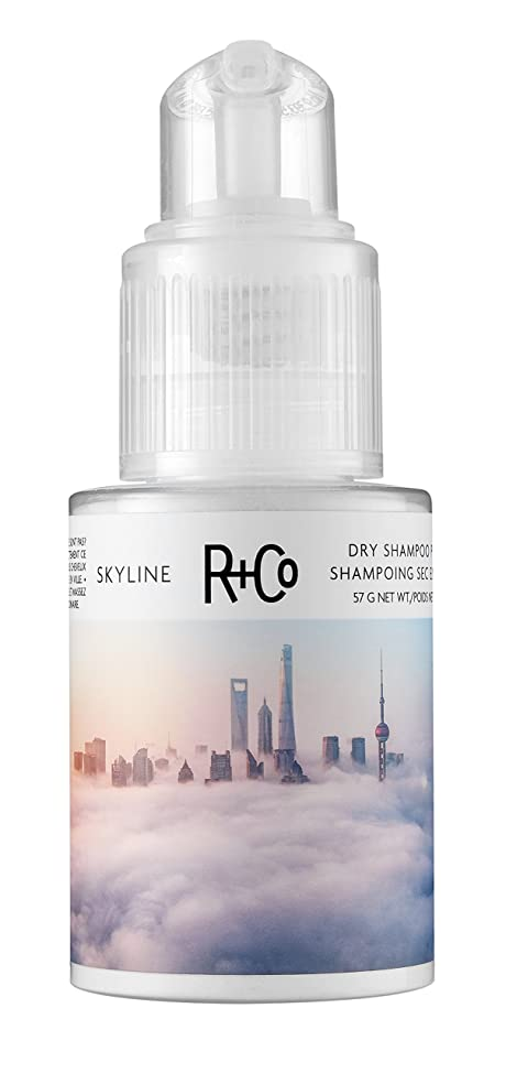 R+Co Skyline Dry Shampoo Powder, 2 oz