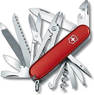Victorinox Swiss Army Handyman Multi-Tool,Red