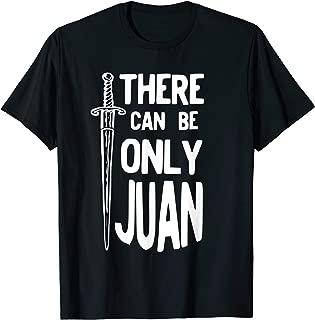 Only Juan T-Shirt