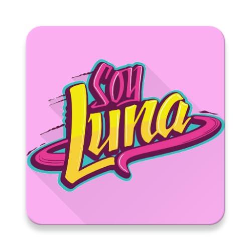 SOY LUNA Bilder, Videos, Songtexte, Spiele & Mehr!