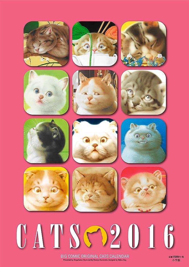 クリエイティブ慎重オーバーコートビッグコミックオリジナル 村松誠 猫カレンダー ([カレンダー])