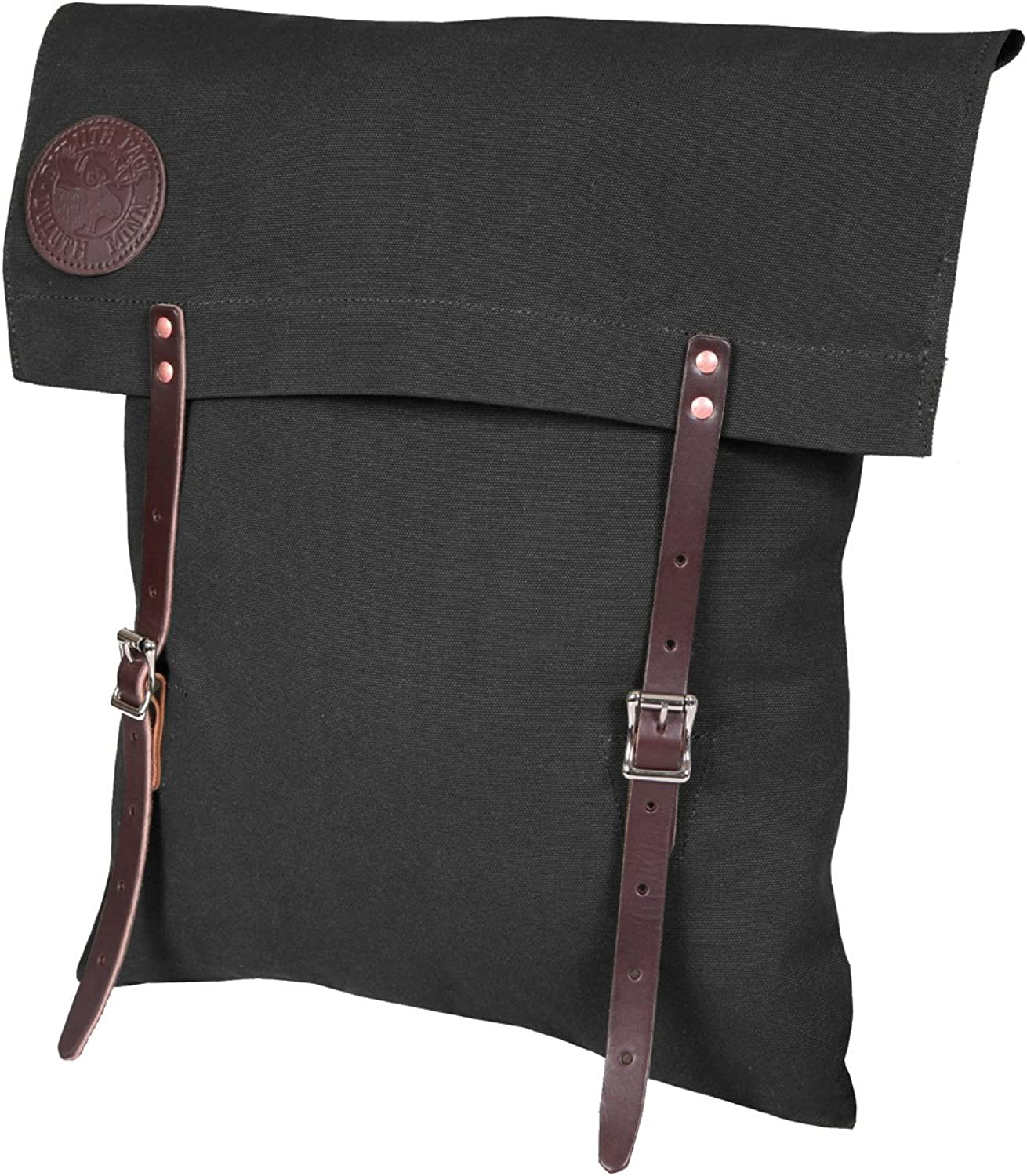 Duluth Pack  51 Utility Pack Black 20 x 18Inch