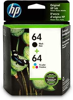 Best hp envy 7155 ink cartridges Reviews