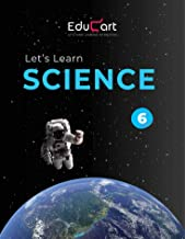 Let's Learn Science CBSE Textbook For Class 6