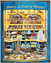 product image for Pastry Shop 1000 pc Jigsaw Puzzle by White Mountain