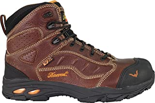 "Thorogood Men's VGS-300 8"" ASR SD Sport, Composite Safety Toe"