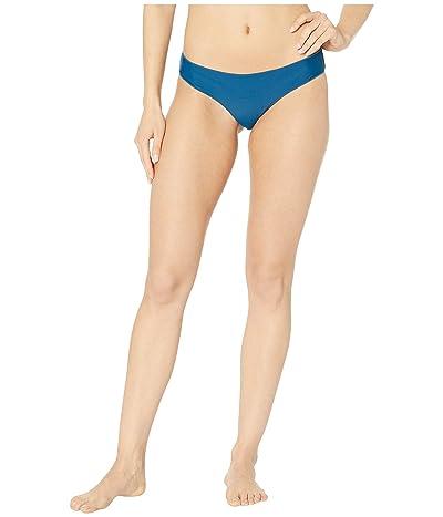 Rip Curl Classic Surf Hipster Bikini Bottom (Dark Blue) Women