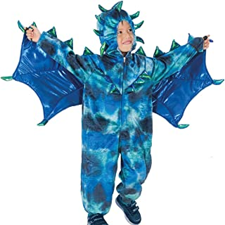 Princess Paradise Baby Sully The Dragon Deluxe Costume