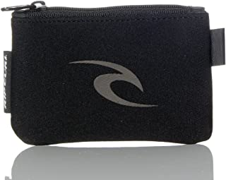 Rip Curl Coin Purse, Man Color: Black