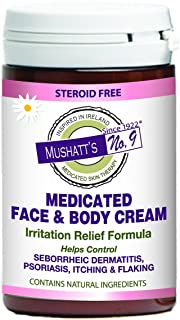 Best mushatt's no 9 psoriasis Reviews
