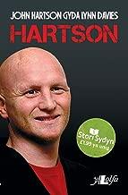 Hartson: John Hartson (Welsh Edition)