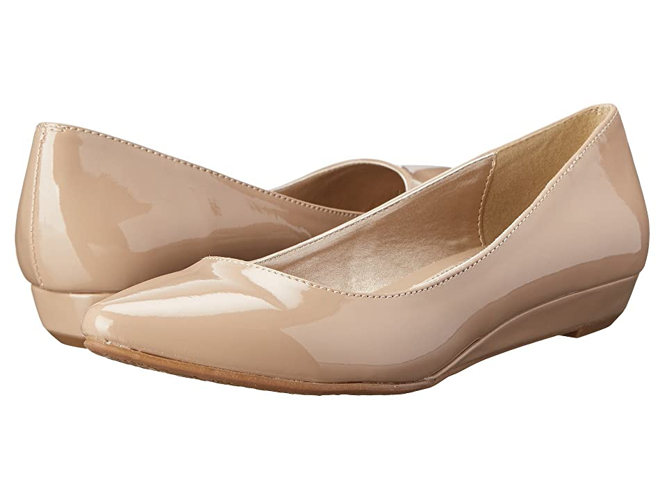 CL By Laundry Suzie (New Nude Patent) Women
