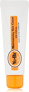 yu be moisturizing skin cream jar 2.2 fl