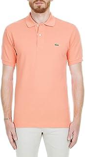 Lacoste Polo T Shirt ERKEK T SHİRT L1212 NU1