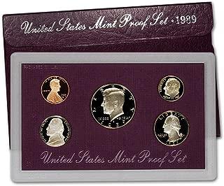 1989 coins