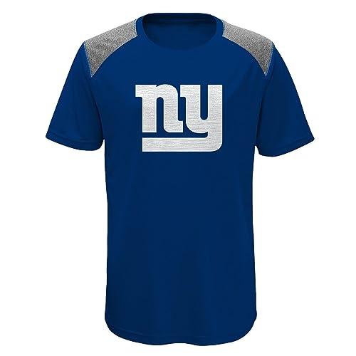 ny giants boys shirts