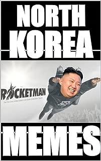 Memes: Mad Kim NORTH KOREA FUNNY MEMES Lol Joke Books Dank Memes Collection To Make You Chuckle