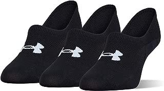 Women's Essentials Ultra Low Socks, 3-Pairs