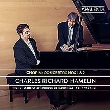 charles richard hamelin cd