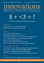 Impact Investing (Innovations Journal Book 6)